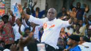 Kampeni za DRC zakumbwa na vurugu