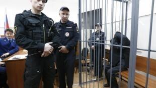 В России в 2017 году выросло количество приговоров по экономическим преступлениям.