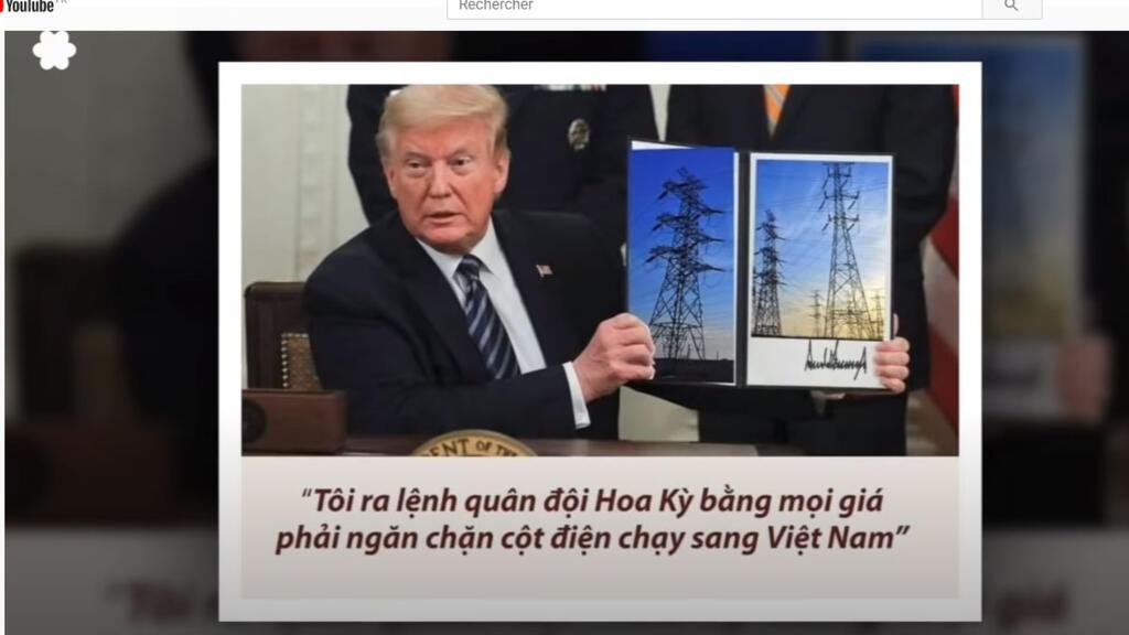 Việt Nam: Báo nhà nước cắt bỏ một phát biểu gây xôn xao của thủ tướng Phúc