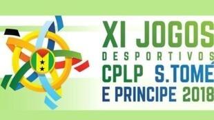 Logo XI Jogos da CPLP