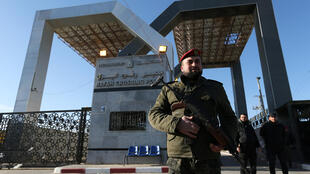 L'Autorité palestinienne a annoncé le 6 janvier avoir ordonné à ses fonctionnaires de se retirer du poste-frontière de Rafah.