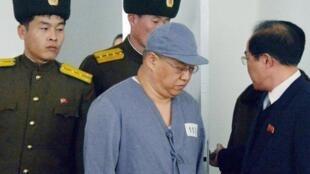 Hiện tại Bình Nhưỡng còn đang bắt giữ một công dân Mỹ Kenneth Bae, bị quy tội truyền giáo trái phép.