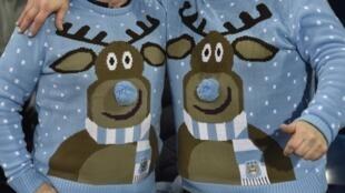 Noël, une fête au folklore immuable dans une société qui évolue.