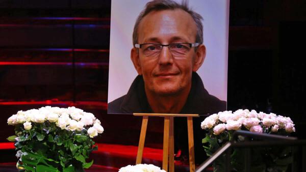 A hommage to Claude Verlon