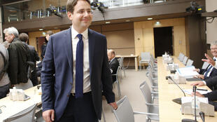 Trade Minister Matthias Fekl will lead the team to Tehran