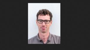 Michaël Neuman, directeur du centre d'études Crash de MSF.