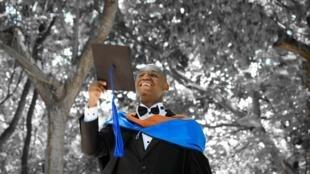 Une cérémonie de remises de diplômes (photo d'illustration).