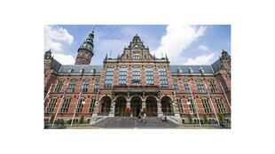 Dans les Universités des Pays-Bas, les cours sont de plus en plus donnés en anglais.