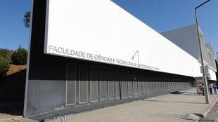 Faculdade de Ciências e tecnologias da Universidade de Coimbra