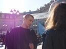 Affaire Griveaux: Piotr Pavlenski et Alexandra de Taddeo risquent une mise en examen