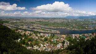 City of Srinagar