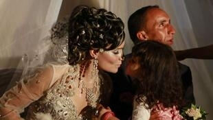 A marriage in Tunis