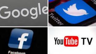 گوگل، یوتیوب، توئیتر و فیسبوک میگویند که ایران در فضای مجازی آمریکایی مداخله دارد
