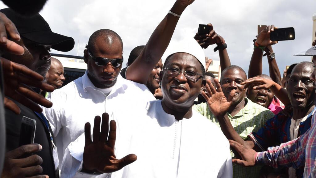 Mali: deux mois de captivité pour l'opposant Soumaïla Cissé aux mains des jihadistes