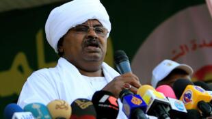 Salah Gosh, l'ancien chef du renseignement soudanais sous Omar el-Béchir, est désormais interdit de territoire américain.