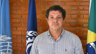 Antonio Carlos Mello, coordenador do programa de combate ao trabalho forçado da OIT no Brasil.