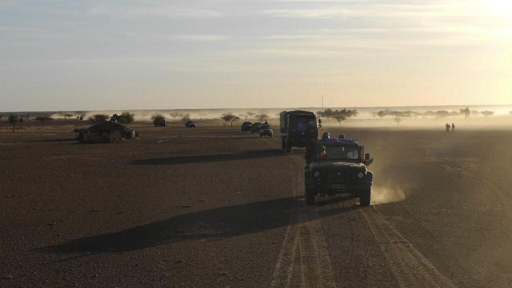 G5 Sahel: le problème des exactions contre les populations civiles