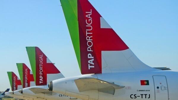 O Estado português tem agora 50% do capital da companhia aérea portuguesa TAP.