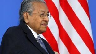 Thủ tướng Malaysia : Tránh đối đầu với TQ là hơn.