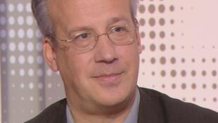 Французский историк и специалист по православной церкви Антуан Аржаковский