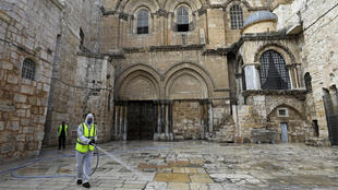 Igreja Jerusalém