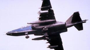 Успешное боевое применение штурмовика Су-25 в Афганистане привело к тому, что он стал одним из самых массовых машин фронтовой авиации