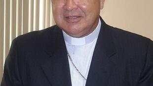 O arcebispo do Rio de Janeiro, Dom Orani Tempesta, vai receber o título de cardeal no dia 22 de fevereiro.