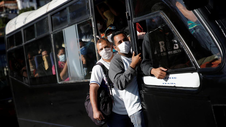 Venezuela empieza cuarentena social para contener la pandemia