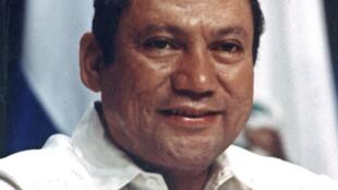 Мануэль Норьега.