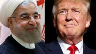 لوبس: تنش ها میان ایران و آمریکا به اوج خود رسیده است