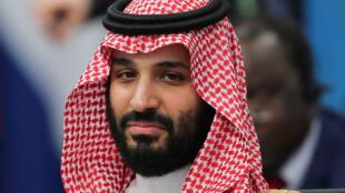 Mohammed ben Salman, le prince héritier d'Arabie saoudite, a accordée une interview au quotidien «Asharq al-Awsat» publiée dimanche 16 juin 2019.
