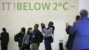 Aquecimento do planeta não poderia ir além dos 2°C