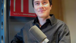 Juan Pablo Carreño en RFI.