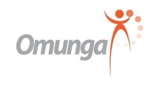 Logótipo ONG angolana de defesa de direitos humanos Omunga