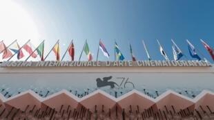 Começa esta quarta-feira a 76ª edição do Festival de Cinema de Veneza