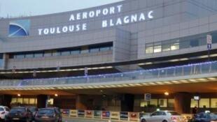 法國圖盧茲-布拉涅克機場