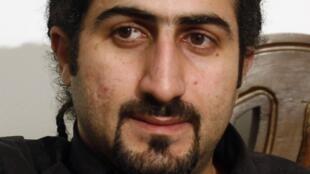 Omar bin Laden.