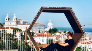 Brasileiros são mais numerosos em Portugal (Foto de ilustração).