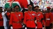 Rais wa zamani wa Kenya azikwa nyumbani kwake, mauaji yaendelea wilayani Beni, virusi vya Corona vyaangamiza zaidi