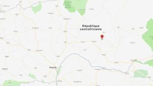 Le village de Tagbara puis celui de Seko ont été la proie de tueries ces derniers jours.