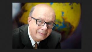 Gérard Vespierre, associé-fondateur de Strategic Conseils et chercheur associé à la Fondation d'Etudes pour le Moyen-Orient (FEMO).