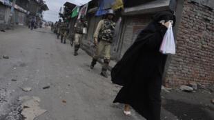 Cachemire, vùng đất luôn là cái gai trong quan hệ giữa Ấn Độ và Pakistan.