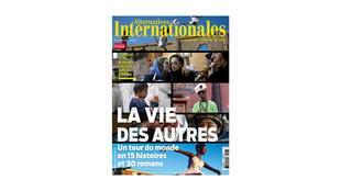 Alternatives internationales, N° 67, juin 2015.