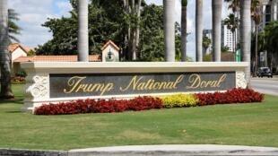Très critiqué, Donald Trump a annoncé samedi qu'il renonçait à son projet d'accueillir un sommet du G7 dans son golf de Miami.