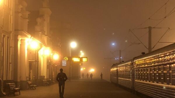 Вокзал Бреста, Беларусь