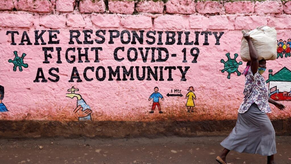Journée mondiale de l'Afrique: 10 initiatives africaines face au coronavirus