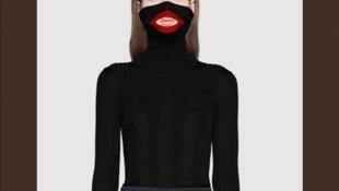 Imagem da blusa polêmica foi suprimina do site de venda online da Gucci e peças foram retiradas das lojas