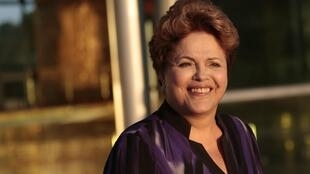 A presidenta Dilma Rousseff viajou para São Petersburgo, na Rússia, onde participará da 8ª Cúpula do G20