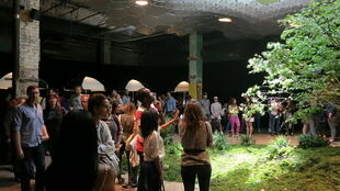 The Lowline, known as the Delancey Underground, is the world's first underground park in New York City.