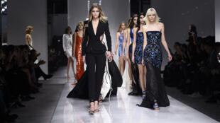 Semana de Moda de Paris começa hoje